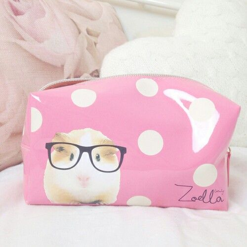 Ahh i love zoellas collection its perfection ♡