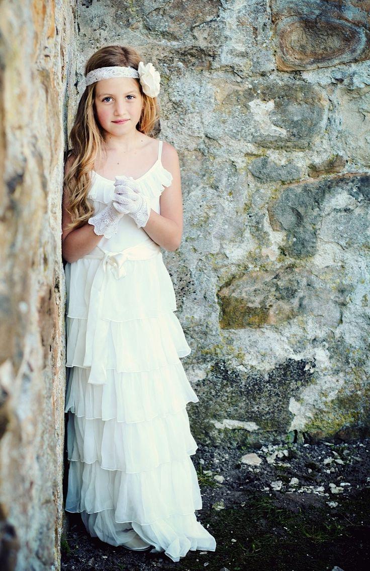 8 besten Kinder kleider - Children\'s dresses Bilder auf Pinterest ...