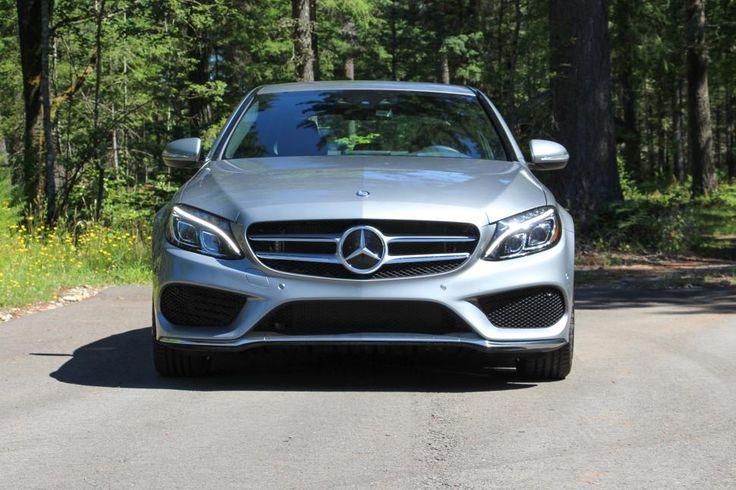 Mercedes-Benz C-Class W 205 - LGMSports.com