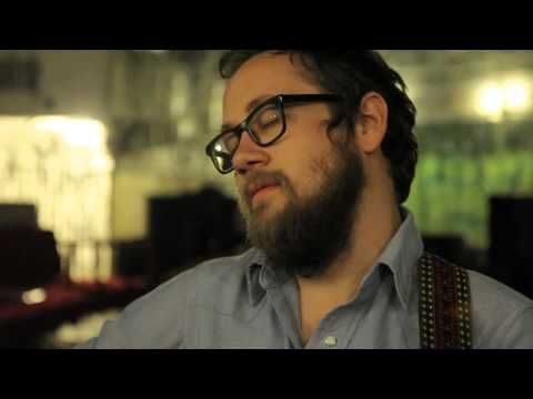 """Beautiful -- Water Liars """"Just Be Simple"""" (Songs:Ohia Cover) / Out Of Town Films"""