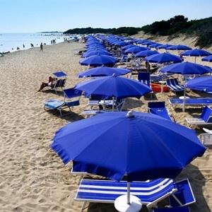 Villaggi e resort per le vacanze a Porto Cesareo