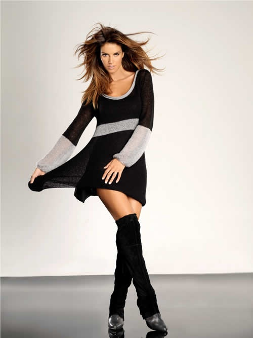 "BATİK'te Fashion's NightOut""a özel Top Model Tülin Şahin ile moda şöleni…"