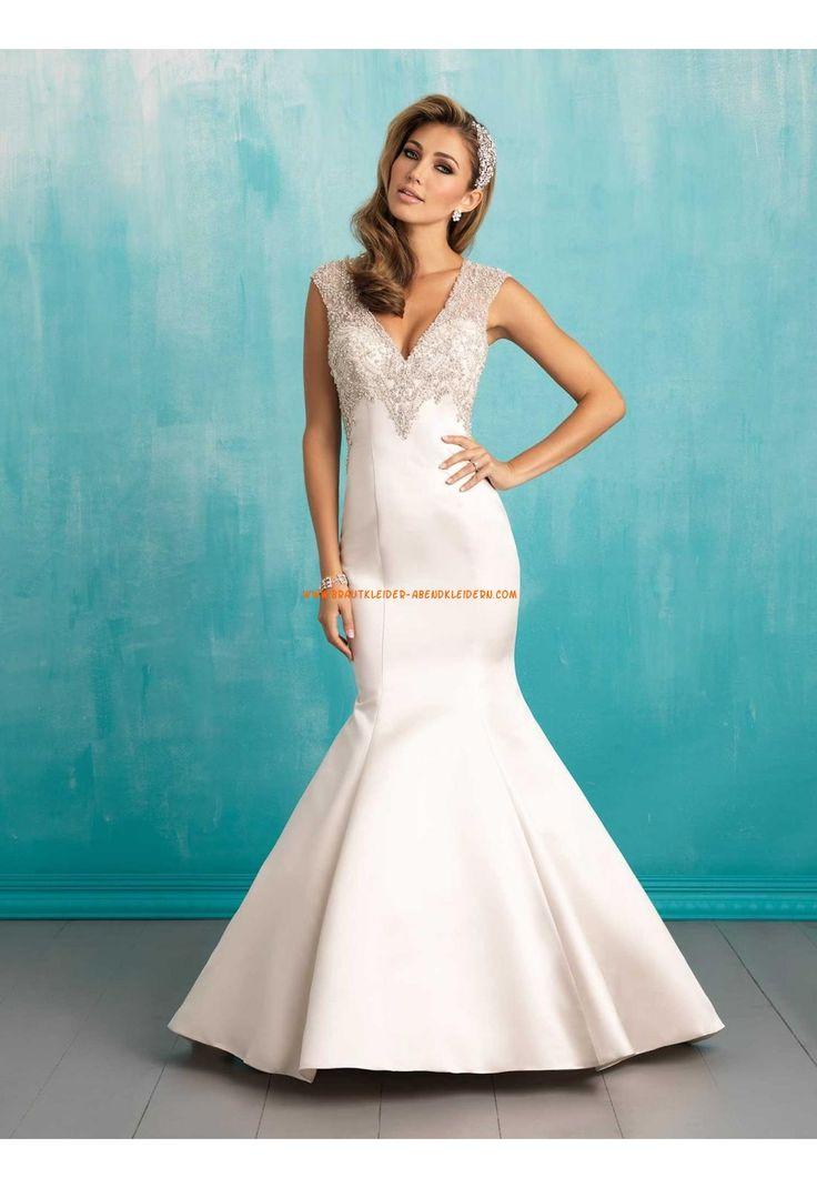 170 besten Abendkleider Bilder auf Pinterest | Hochzeitskleider ...