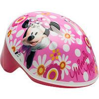 Toddler Bike Helmet - please buy from a store with easy returns since it might be hard to find one that fits her properly