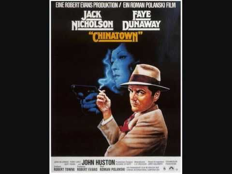 One of my favorite movies. It has an amazing score by Jerry Goldsmith.