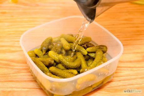 Make Sweet Gherkin Pickles Step 1.jpg