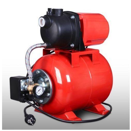 Domestic Water Pump 20 L Supply Home Garden Drain Clean Dirty Rain Pond Feature