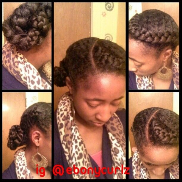 Sensational 1000 Images About Styles For Relaxer Stretching On Pinterest Hairstyle Inspiration Daily Dogsangcom