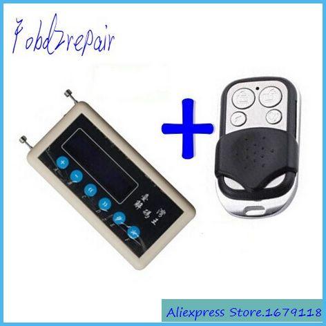 Fobd2repair 1pc Remote Key Code Scanner 433mhz Car Remote