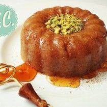 Ανατολίτικος Χαλβάς με ΓάλαBy Ευα Μονοχαρη Published: Οκτωβρίου 25, 2013Yield: 1 φόρμα (12-14 Servings)Cook: 15 minsΠεντανόστιμο γλύκισμα με γάλα και μέλι! Ένας