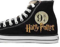 harry potter converse - Google Search