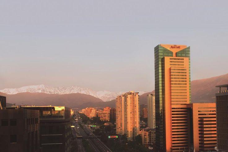 Booking.com: Santiago Marriott Hotel , Santiago, Chile - 192 Comentários de Clientes . Reserve agora o seu hotel!