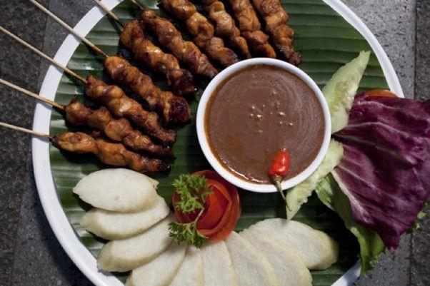 Warung Made Jl. Pantai Kuta Phone. +62 361 755 297  Jl. Raya Seminyak Phone. +62 361 732 130