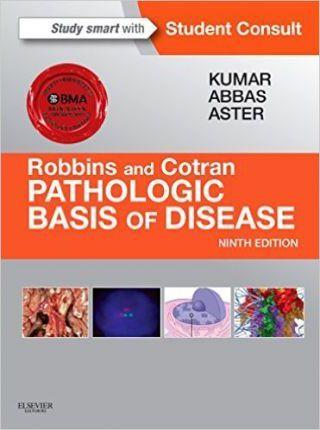 1 Robbins & Cotran Pathologic Basis of Disease