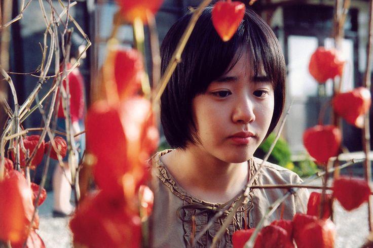 Opowieść o dwóch siostrach (2003) - Filmweb