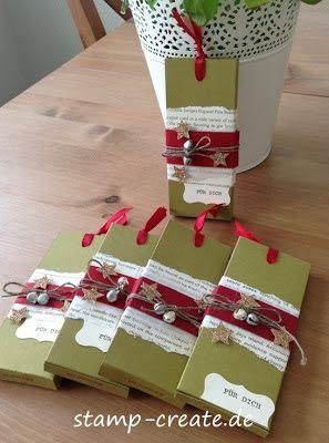 Schokoladen-Verpackung