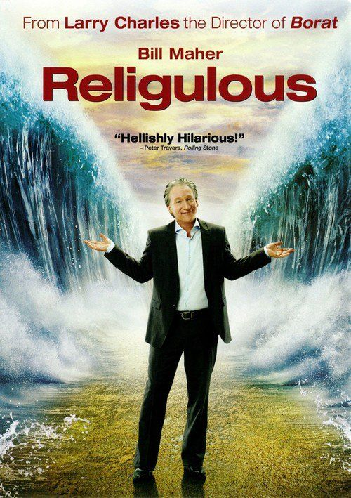 Watch Religulous Full Movie Online