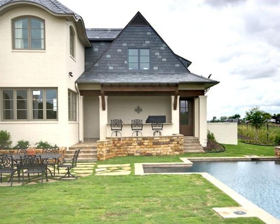 208 best images about exterior design on pinterest - Best exterior stucco paint decor ...
