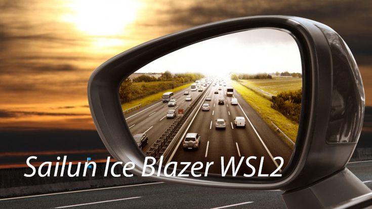 SAILUN ICE BLAZER WSL2 : TEST ET AVIS ! #Avis #pneus #tests