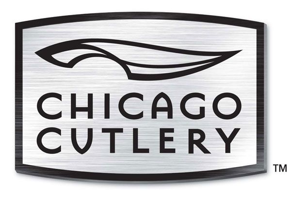 Chicago Cutlery.  knives that actually work.