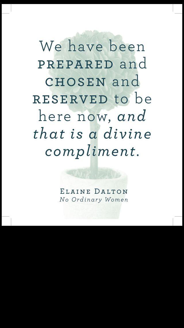 Elaine Dalton