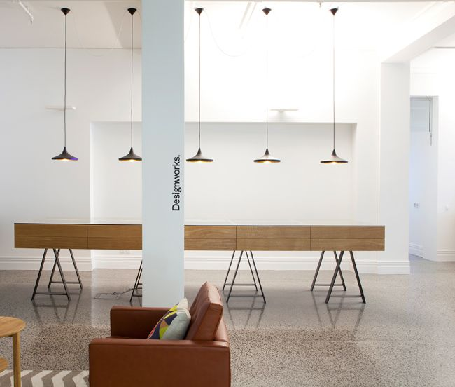 Digging Designworks New Digs From Fancy NZ Design Blog