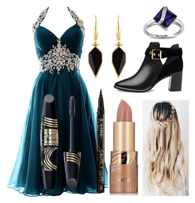 Formal dress by earlezy on Polyvore