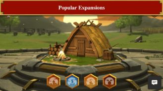 Play Catan online and cross-platform with USMs recently released Catan Universe