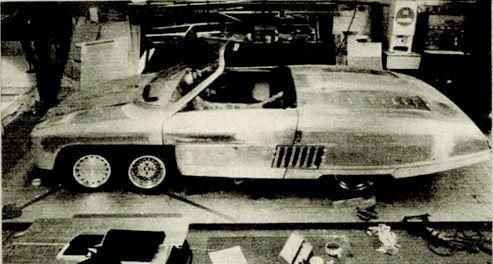 PCC - The Panther Car Club LTD