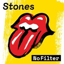Rolling Stones in Lucca the 23rd of September