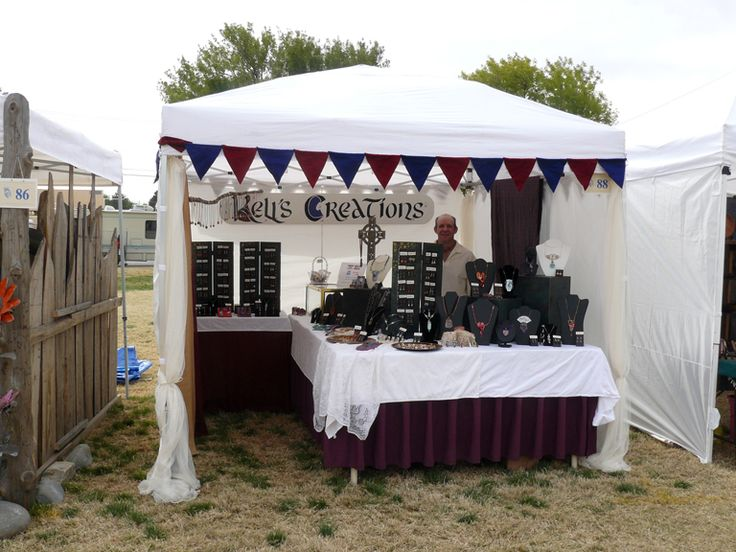 Craft show booths, Show booth and Booth design on Pinterest