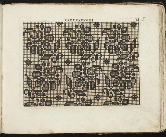 Model Buch : Teil 1.-2 c. 1660 (Fürst, Paul, ca. 1605-1666)