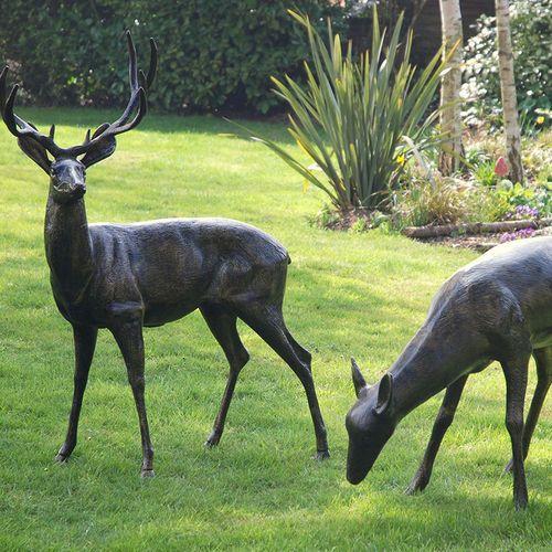 1000 Images About Garden Sculptures On Pinterest
