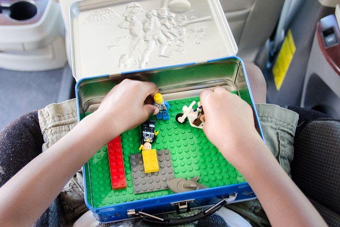 17 idées originales pour occuper vos enfants lors d'un long trajet en voiture - Page 3 sur 3 - Des idées