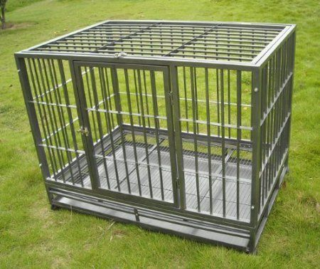 Best Heavy Duty Escape Proof Dog Crate