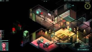 Review: Invisible Inc. Gaming Mac PC Review Windows invisible inc klei entertainment pc stealth-based game turn-based XCOM
