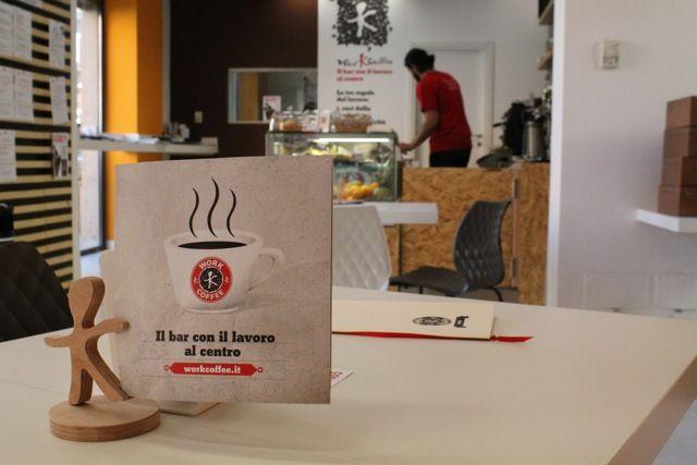 #Workcoffee: la risposta alla crisi é il cambiamento!