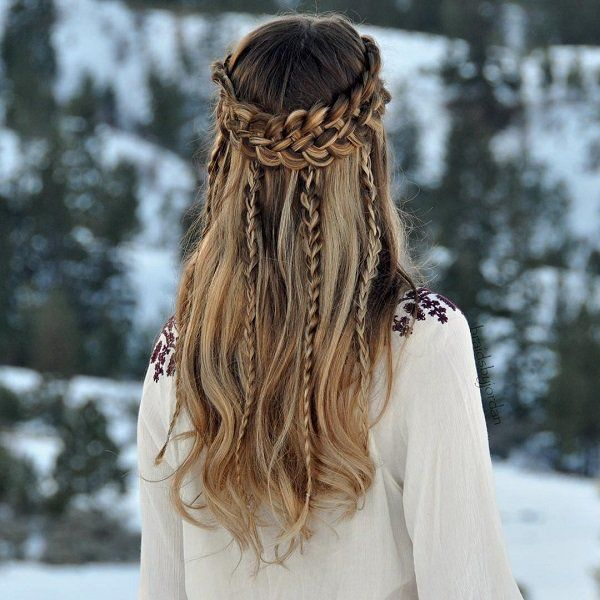 images of long hair styles best 25 winter hairstyles ideas on fall 9214 | 9214c1d84b8e63f6aefeb22474b59265 boho hairstyles school hairstyles