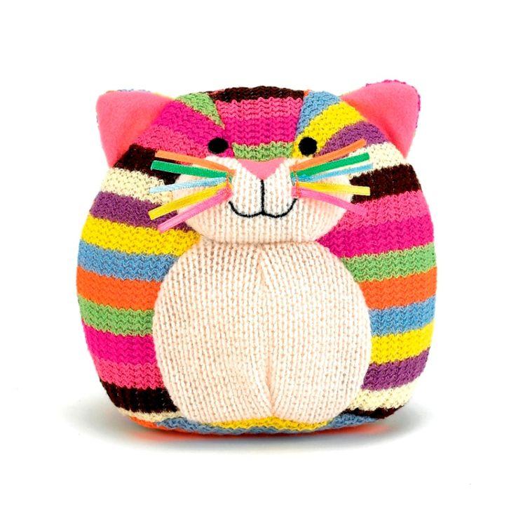Jellycat  Kitten