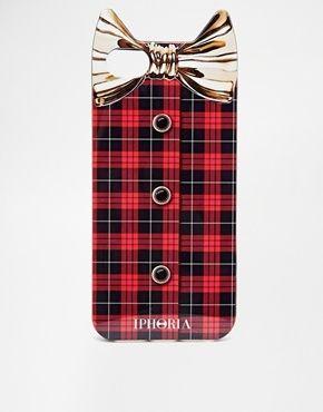 iPhoria Iphoria Papillon d'Or iPhone 4/4S Case - multi
