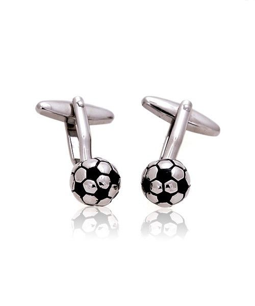 Make any occasion come alive with a touch of excitement by wearing one of our novelty cufflinks.