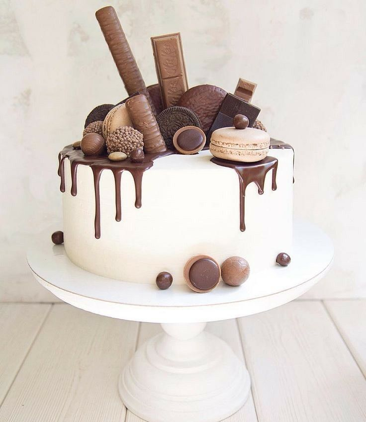 Pinterest Nor Syafiqah With Images Birthday Cake