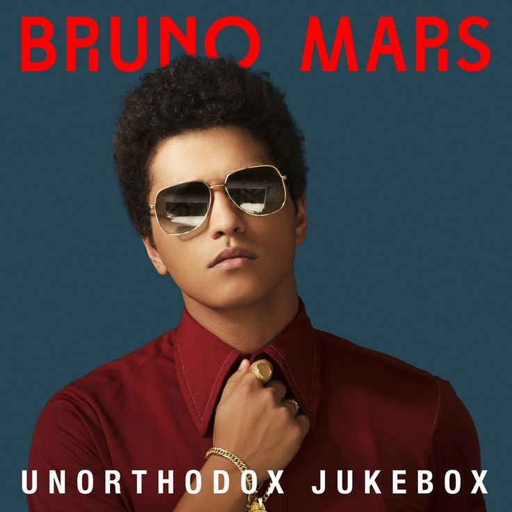 First album I\u0026#39;ve EVER bought with my own, hard-earned money. Coincidentally, Bruno was also the first EVER concert I\u0026#39;ve ever been to.