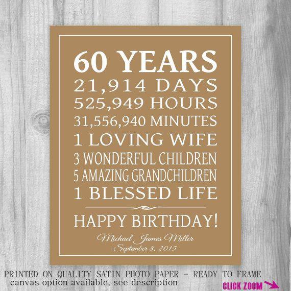 1000+ Ideas About Grandpa Birthday Gifts On Pinterest