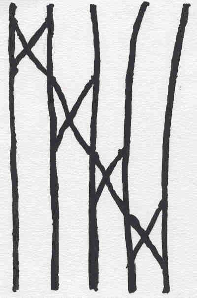 Raoul De Keyser, hoogdruk voor Hok, Ergo Pers, Gent