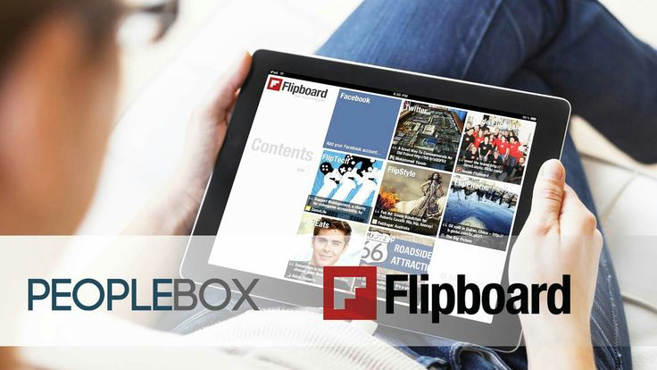 İşe alım sektörü ve modern uygulamalar ile ilgili haberler içeren PeopleBox Mag dergimize göz atın.  Yeni nesil, kişiselleştirilebilir dergi uygulaması #Flipboard'da.  https://flipboard.com/@peoplebox/peoplebox-mag-26gfgt9az