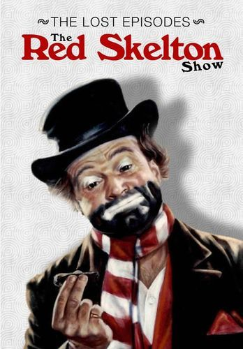 The Red Skelton Show: The Lost Episodes [2 Discs] [DVD]
