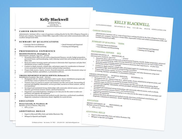 The 25+ best Professional resume design ideas on Pinterest - resume paper color