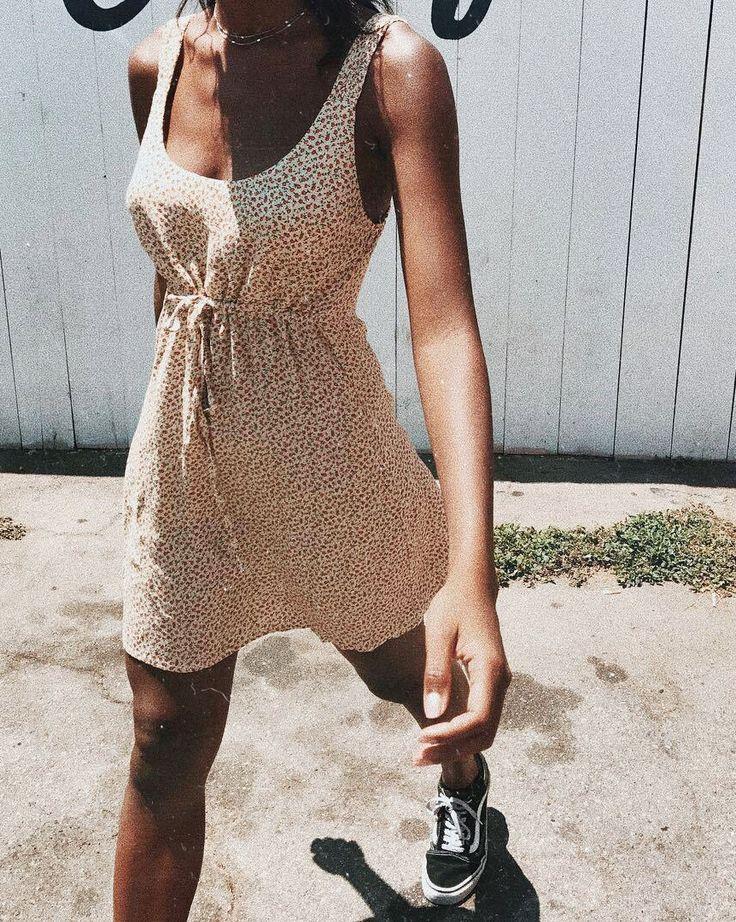 averymadelinee | cute summer dress | summer outfit | summer ootd
