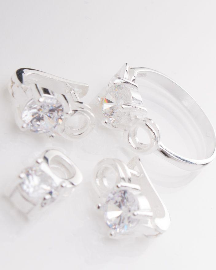 Set argint cod 3-1505, gr8.0